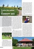 Tomik cerven 2013 - Pro členy - Asociace TOM - Page 6