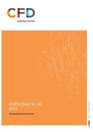 Download døvblindekonsulenternes kursuskatalog 2013 (Vest)