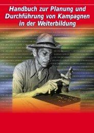 Handbuch zur Organisation eines  - UNESCO