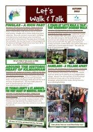 AUTUMN 2012 - Dublin City Council