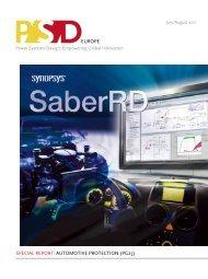 Testing Virtual ECUs - Power Systems Design