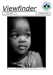 June 2008 Issue - Christchurch Photographic Society