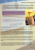 Revista DGASPC Sector 6, Numarul 38 - Noiembrie-Decembrie 2011 - Page 4