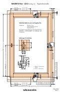 FAVORIT Si-line - 2312 Drehflügel - Seite 7