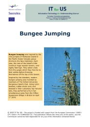 Bungee Jumping - Project IT for US