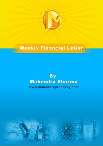 PDF FILE from 28 Jan to 1 Feb 2013 - Prophesies of Mahendra ...