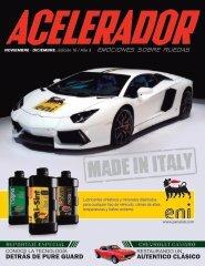Revista Acelerador - Edición 16