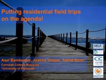 Putting Residential Fieldtrips on the Agenda.pdf