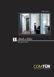 Download PDF - ComTür Weimann GmbH
