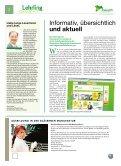 gute Chancen also für Berufseinsteiger! - Zukunft in Sachsen - Page 2