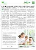gute Chancen also für Berufseinsteiger! - Zukunft in Sachsen - Page 3