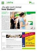 gute Chancen also für Berufseinsteiger! - Zukunft in Sachsen - Page 4