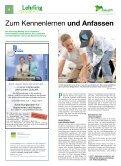 gute Chancen also für Berufseinsteiger! - Zukunft in Sachsen - Page 6