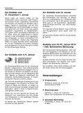 Pfarrblatt Nr. 01 - Pfarrei Schmitten - Page 7