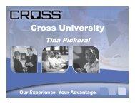 Cross University