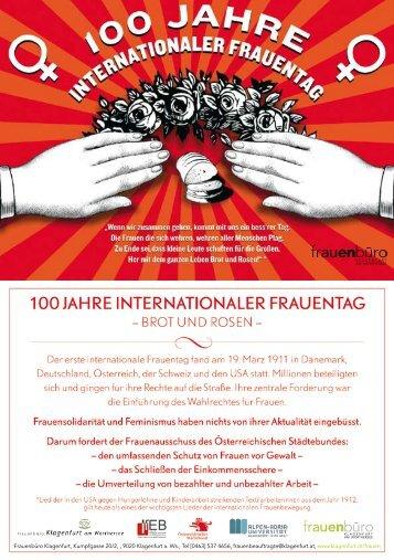 Beilage 1 - Mein Klagenfurt