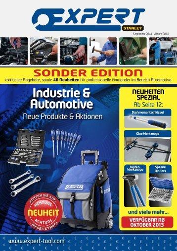 Neue Produkte und Aktionen 2013 Download PDF (20 ... - Facom
