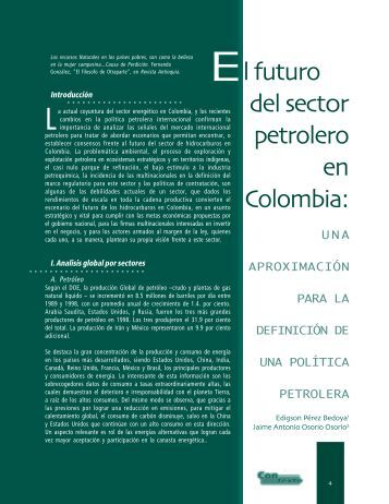 Contexto 10 - Universidad Externado de Colombia
