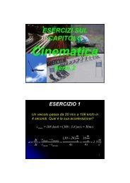 SOLUZIONI ESERCIZI di cinematica Serie 2.pdf - ZyXEL NSA210