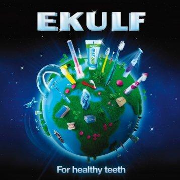 Download catalog (PDF) - Ekulf