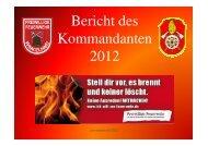 Bericht - Feuerwehr Winkelhaid