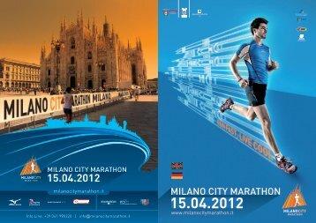 Mailänder Marathons