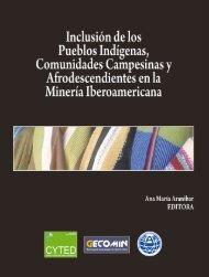 Inclusión de los Pueblos Indígenas, Comunidades ... - gecomin
