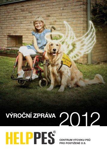 Výroční zpráva 2011 - Helppes