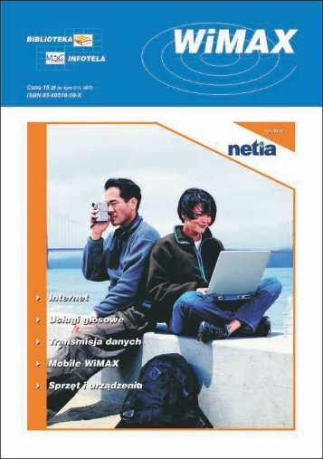 WiMAX - Techbox.pl