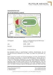 Verein zur Absatzförderung des Oldenburger Pferdes eV, Vechta ...