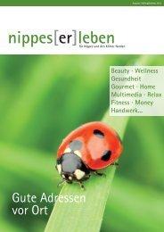 nippes[er]leben - Belgisches[er]leben