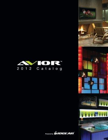 2012 Catalog - IOGEAR