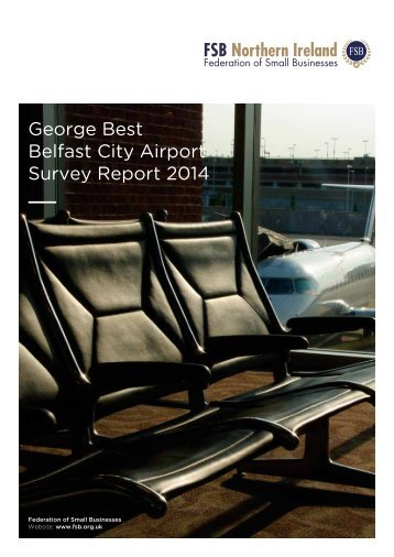 fsb-george-best-airport-survey