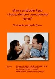 PDF-File - Erziehungsberatungspraxis Andrea Zwettler