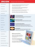 Maxline 2 Thermal Imaging Solutions for Manufacturing - Meyer ... - Page 3