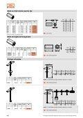 VBS. Sisteme de fixare cu filet şi prin înfigere - OBO Bettermann - Page 6
