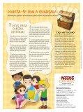 Suplemento +Nestlé Com Você - Page 4