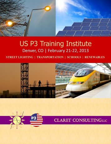 Denver P3 Training Brochure 4.pdf - Claret Consulting