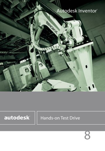 Autodesk Inventor®