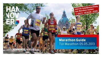 Download (PDF) - TUI Marathon Hannover