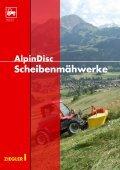 AlpinDisc - Scheibenmähwerke - Seite 6