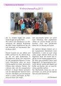Evangelischer Gemeindebote - Schwandorf - Page 2