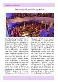 Evangelischer Gemeindebote - Schwandorf - Seite 5
