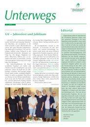 Unterwegs 2010/3 (.pdf) - Diakoniewerk Bethanien