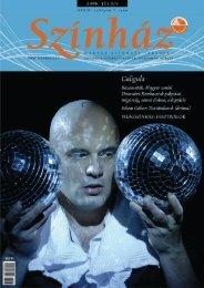 2006. július - Színház.net