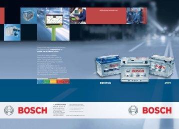 Padrao cp1e4 catalogos.indd - Bosch Argentina