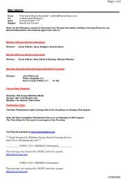 Main Identity Page 1 of 2 10/08/2009 ** Email Scanned by Whelans ...