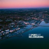 PORT HELSINGBORG - Helsingborgs Hamn AB