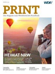 HEIMAT NRW - WDR