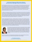 Fall 2009 - University of Michigan School of Social Work - Page 2